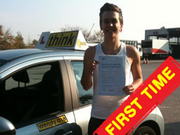 driving lessons Bordon wendy mclaren think driving school