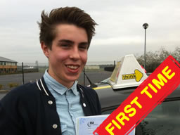 driving lessons frimley Tim Price-Bowen ADI
