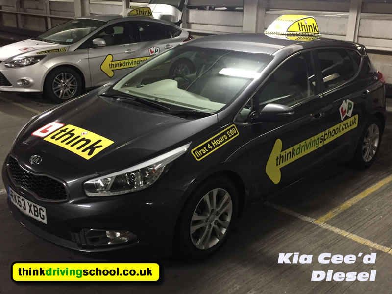Driving lessons Farnborough MArtin Hurley gives drivng lessons in aldershot to
