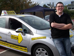 driving lessons petersfield