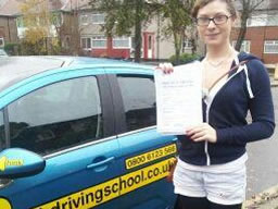 driving lessons Harrow Paul Fowler ADI think driving school