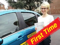 driving lessons Ruislip Paul Fowler think driving school