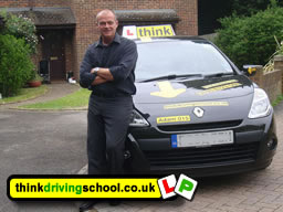 kate driving instructor in Northwood drivng lessons Northwood driving school Northwood