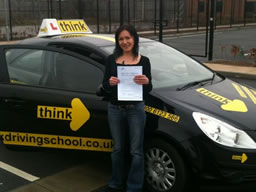 beta camberley happy with think driving school