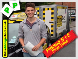 jack from kingsley passed with rebecca gaywood