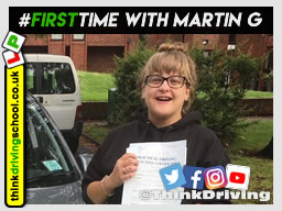 driving lessons Guildford Clive Tester ADI
