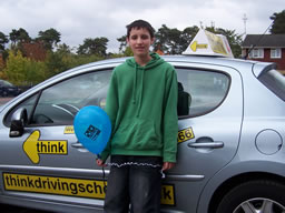bordon funday 2011 think drivng school
