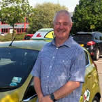 Driving lessons Fleet with  Nick Donne who gives drivng lessons in Farnborough