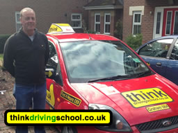 Nasreen Raja gives drivnig lessons in Maidenhead and slough